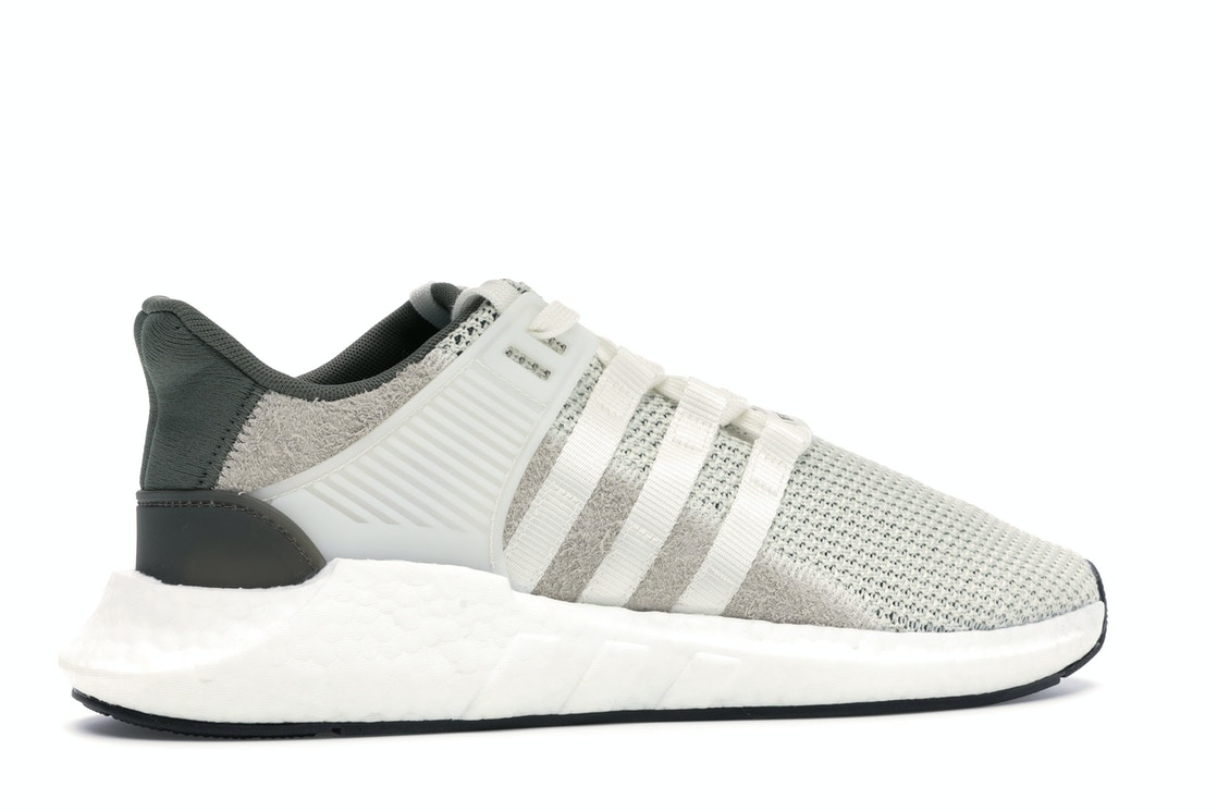 classic fit 2d106 29a86 adidas EQT Support 93/17 Off White
