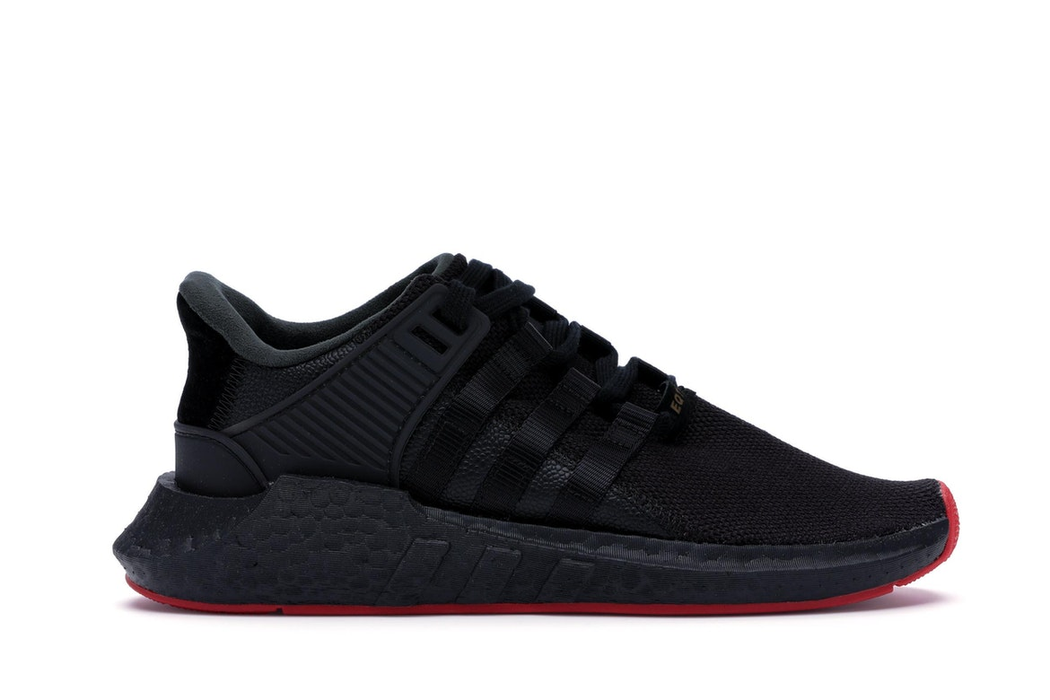 low priced 7ffbc 60260 ... uk adidas eqt support 93 17 red carpet pack black cq2394 30471 d1e4c