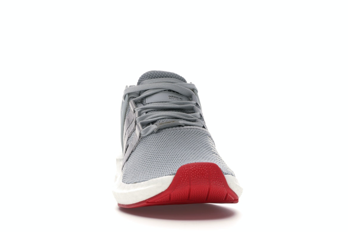 """Adidas EQT Support 9317 Boost """"Red Carpet Pack"""" Matte"""