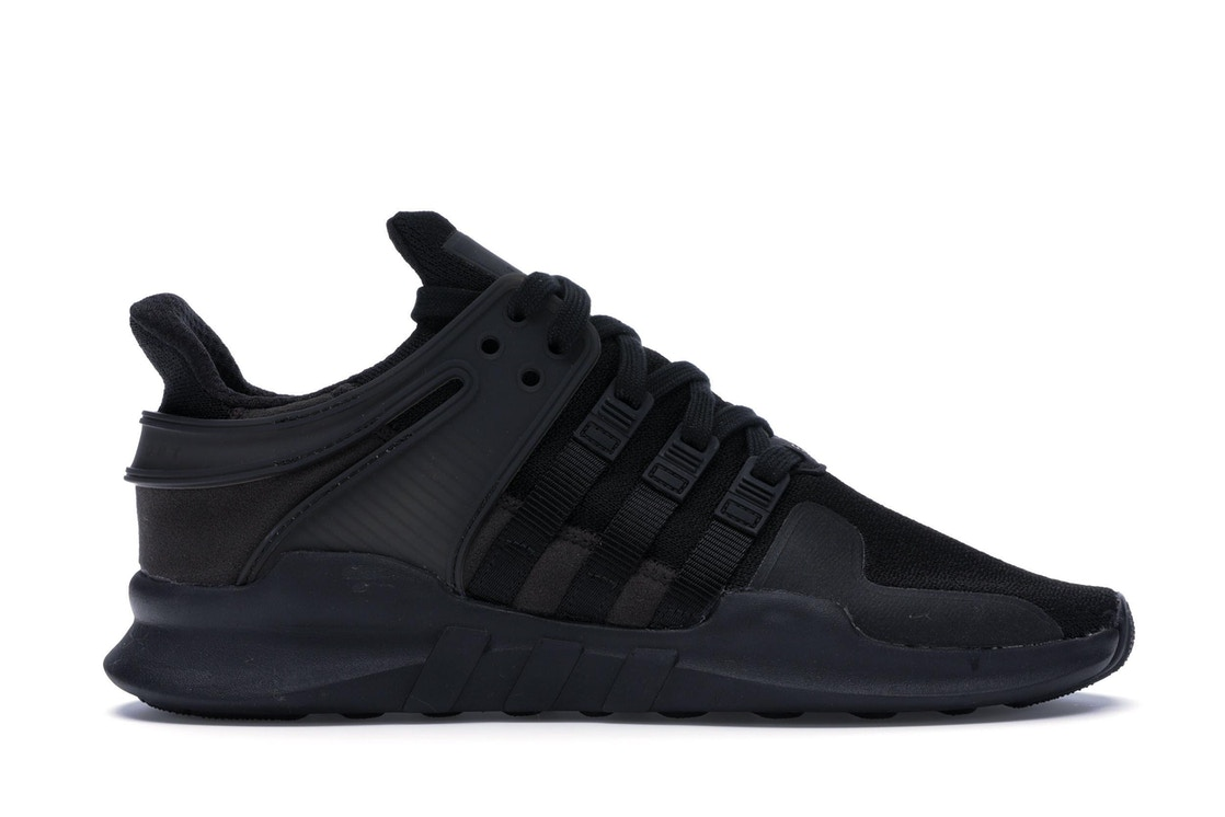 Sell. or Ask. Size  10. View All Bids. adidas Eqt Support Adv Triple Black 89d84c8c5