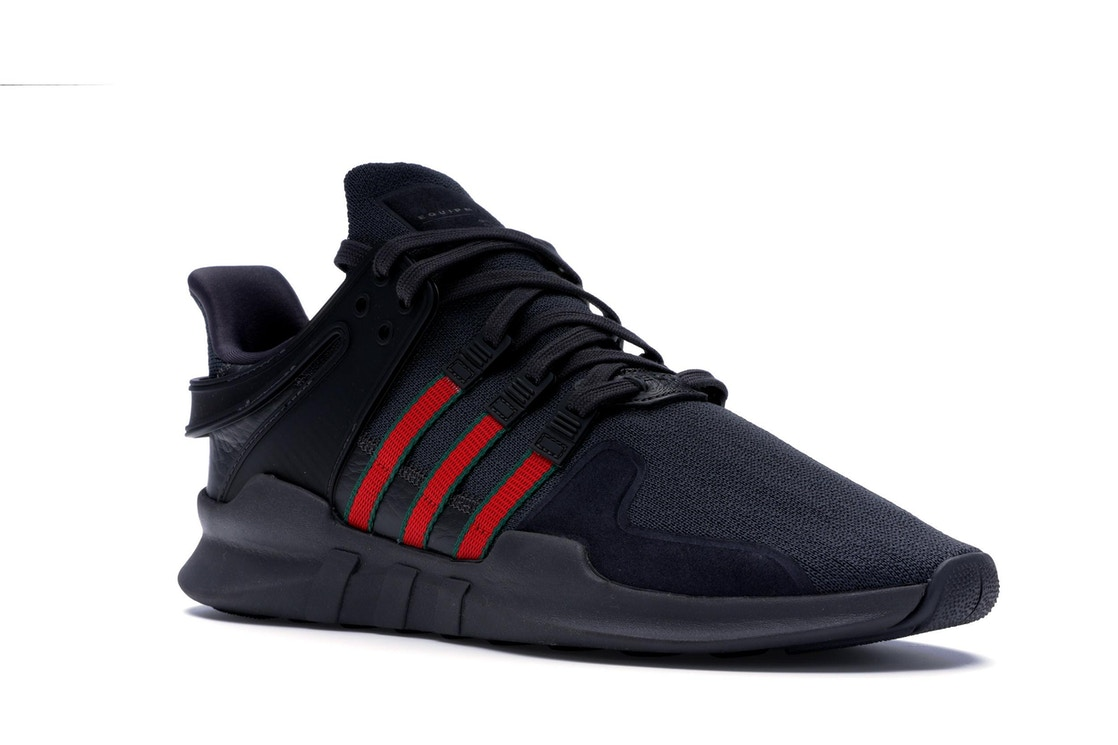 best website b107d 44d9b adidas EQT Support Adv Gucci