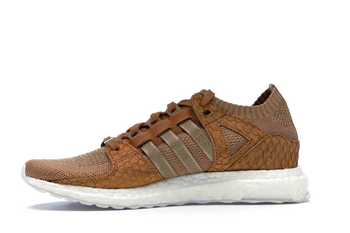 best sneakers 13fe4 055a9 adidas EQT Support Ultra Pusha T Brown Paper Bag Bodega Babies