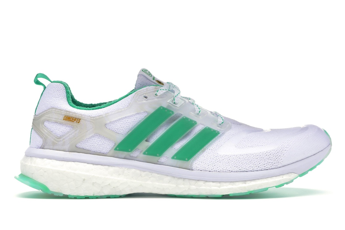 promo code 03db7 86c47 Sell. or Ask. Size 8.5. View All Bids. adidas Energy Boost Concepts Shiatsu