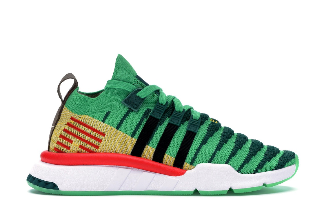 Sell. or Ask. Size  12. View All Bids. adidas EQT Support Mid ADV Primeknit  Dragon Ball Z Shenron 575ce0000