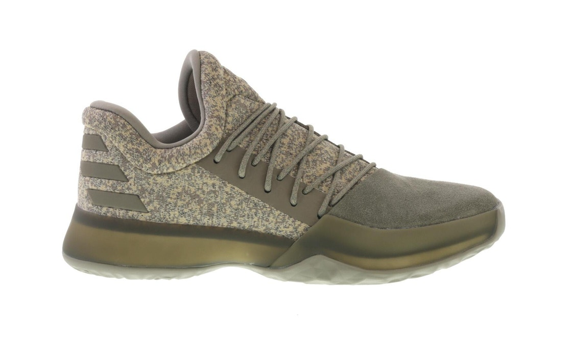 4197dccd8e22 Sell. or Ask. Size  10. View All Bids. adidas Harden Vol. 1 Cargo