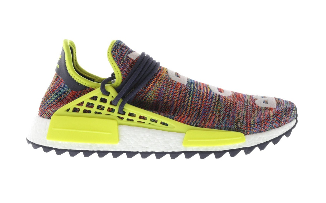 huge discount 9d8b3 f9e35 adidas Human Race NMD Pharrell Multi-Color - AC7360