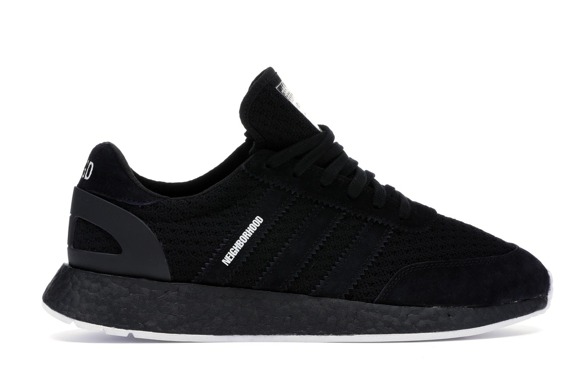adidas I 5923 Neighborhood Core Black
