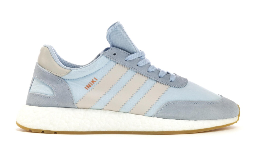 separation shoes 86b5a 0ca9c Sell. or Ask. Size  13. View All Bids. adidas Iniki Runner Easy Blue