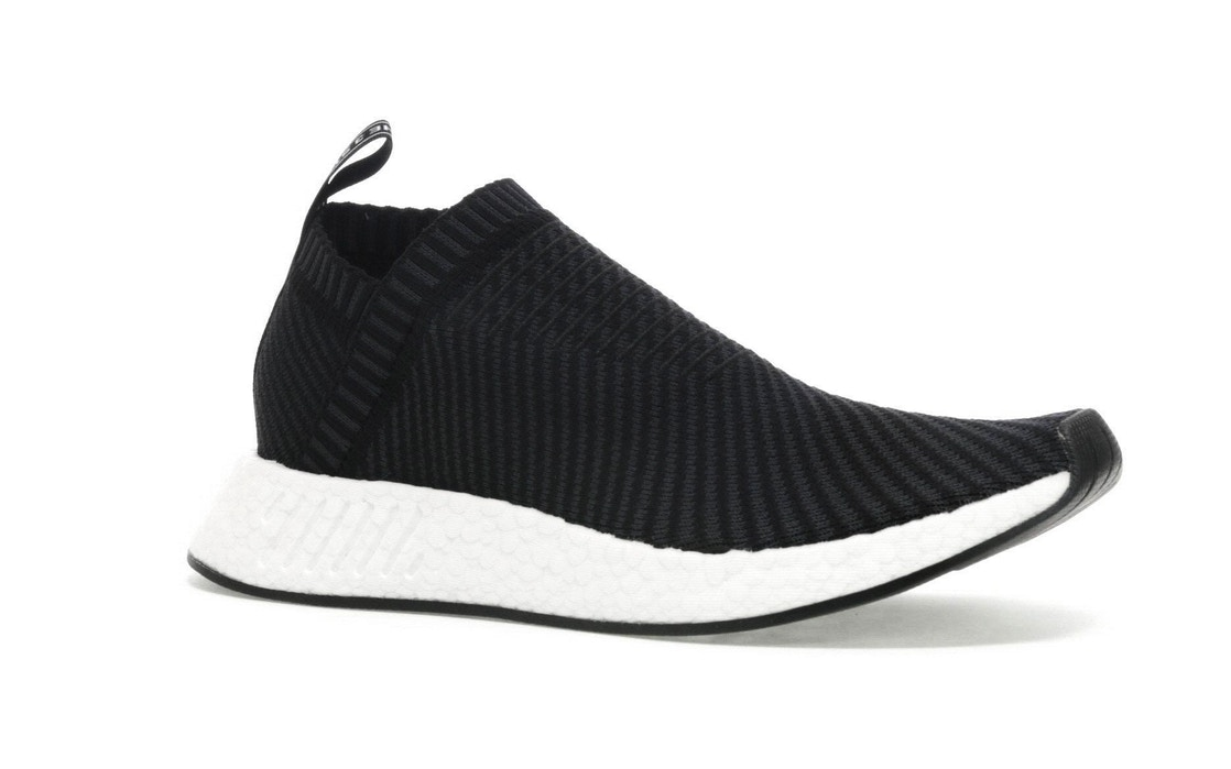 75a45c47c adidas NMD CS2 Core Black Red Solid - CQ2372