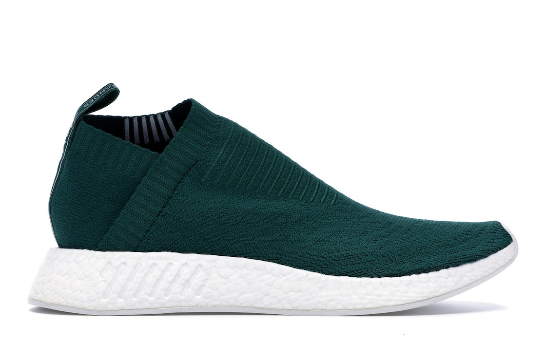 5bad2fea adidas NMD CS2 SNS Class of 99 Green - CQ1871