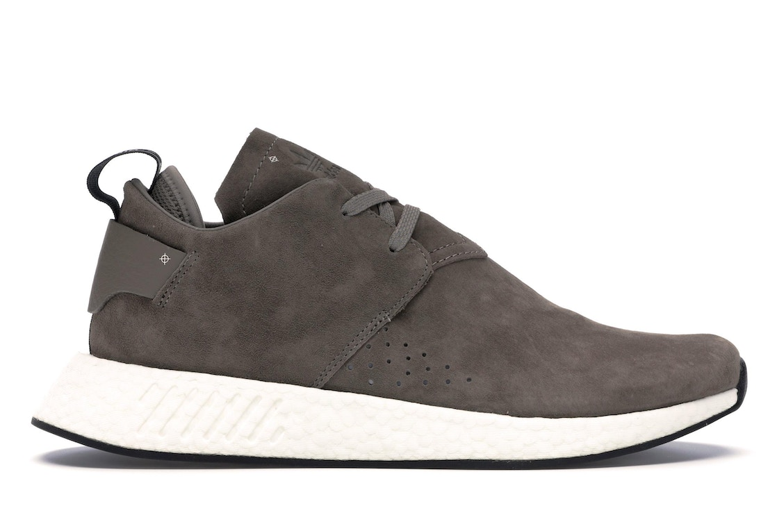 4354404b8 Sell. or Ask. Size  4.5. View All Bids. adidas NMD CS2 Suede Brown