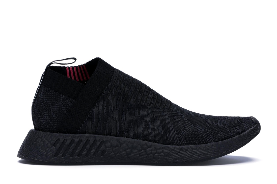 637bbf1d54e Sell. or Ask. Size  12.5. View All Bids. adidas NMD CS2 Triple Black Shock  Pink