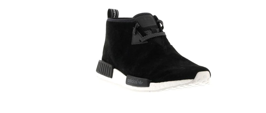 new concept ccd60 195e4 NMD C1 Chukka Black White Sneaker for Sale, Best Cheap NMD C1