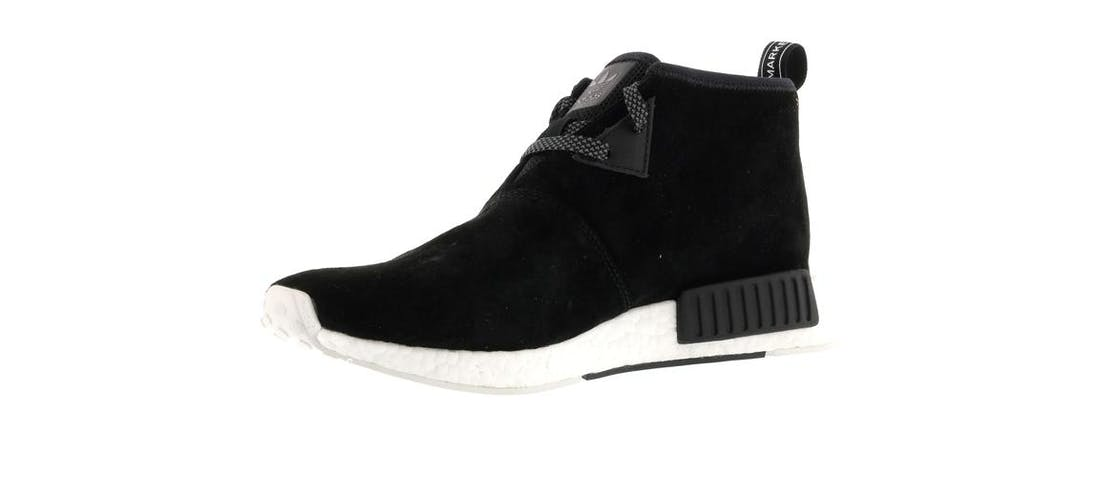 Look For This New adidas NMD City Sock Later This Week