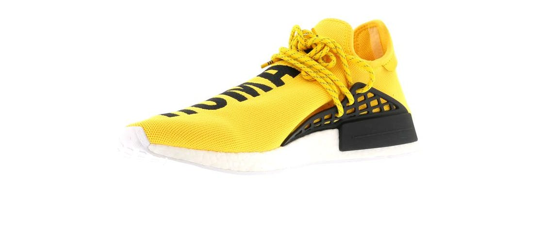 Pharrell x Adidas NMD Human Race Black 2016 (by don_shoela