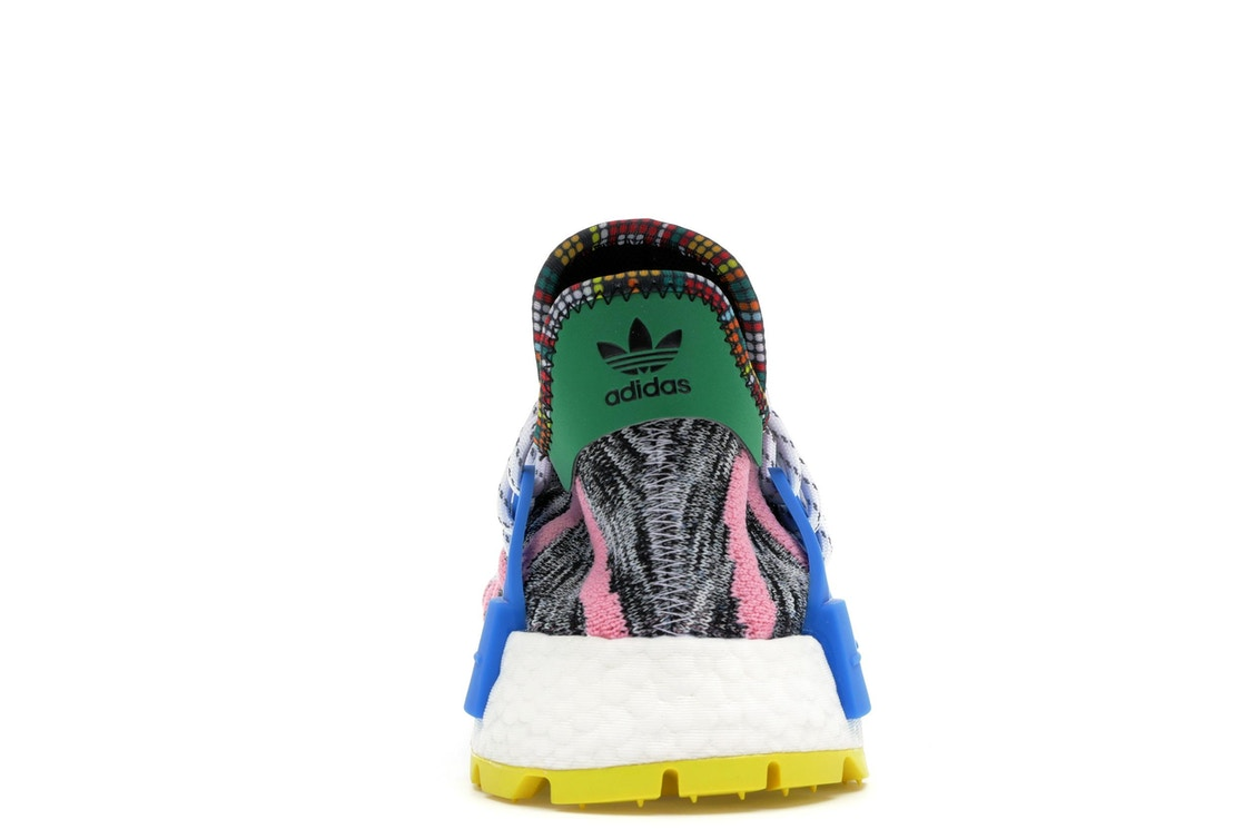 07df29ac8 adidas NMD Hu Pharrell Solar Pack Mother - BB9531