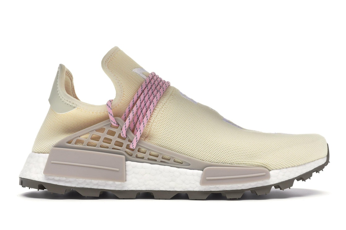 3ce9566b9a486 Sell. or Ask. Size  8.5. View All Bids. adidas NMD Hu Pharrell NERD Cream