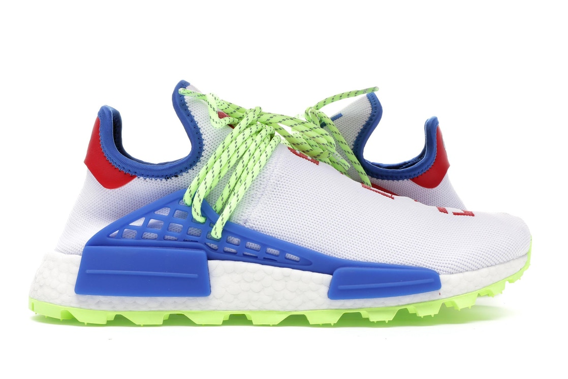218120e3c Sell. or Ask. Size 7. View All Bids. adidas NMD Hu Pharrell NERD Homecoming