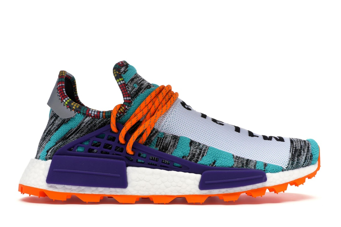 adidas pharrell williams nmd 2018