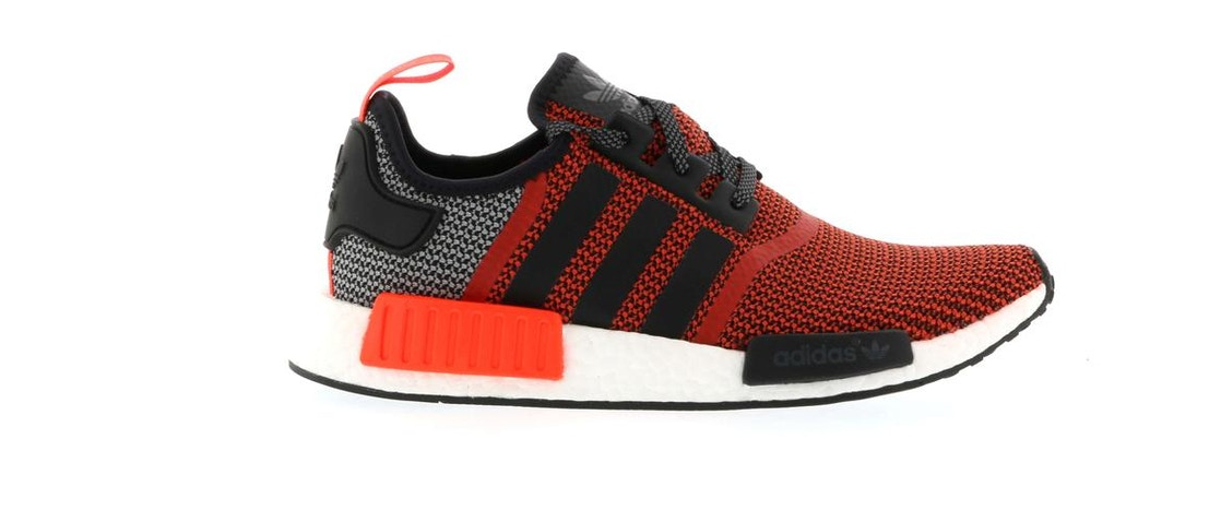 e2d7f7c2e9b67 Sell. or Ask. Size  11.5. View All Bids. adidas NMD R1 Lush Red