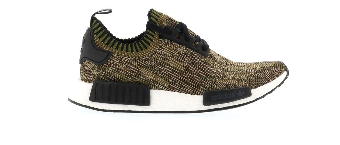 2e003f0b2b20f Sell. or Ask. Size  9.5. View All Bids. adidas NMD R1 Olive Camo