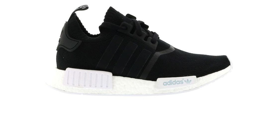 5d4515b71 Sell. or Ask. Size 8. View All Bids. adidas NMD R1 Primeknit All Black