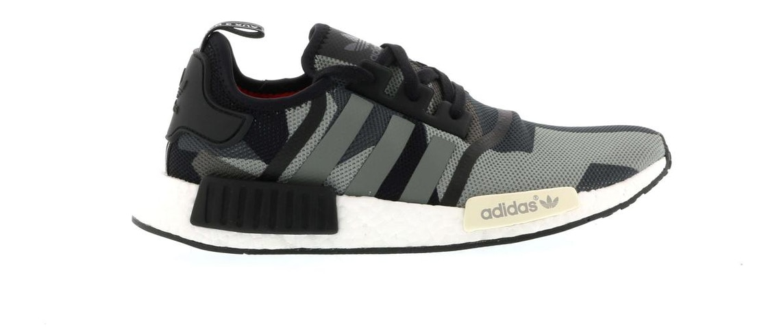 competitive price 905b3 f286f Sell. or Ask. Size  10.5. View All Bids. adidas NMD R1 Geometric Black Camo