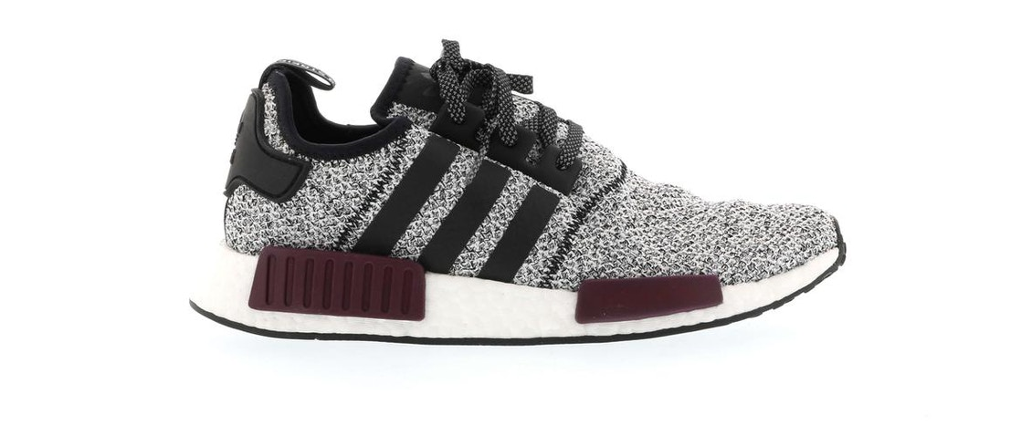 5b51143d6e7fb Sell. or Ask. Size 5. View All Bids. adidas NMD R1 Champs Burgundy Grey