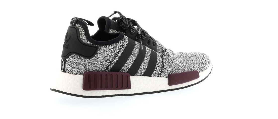 competitive price bb21c 5907f adidas NMD R1 Champs Burgundy Grey - B39506