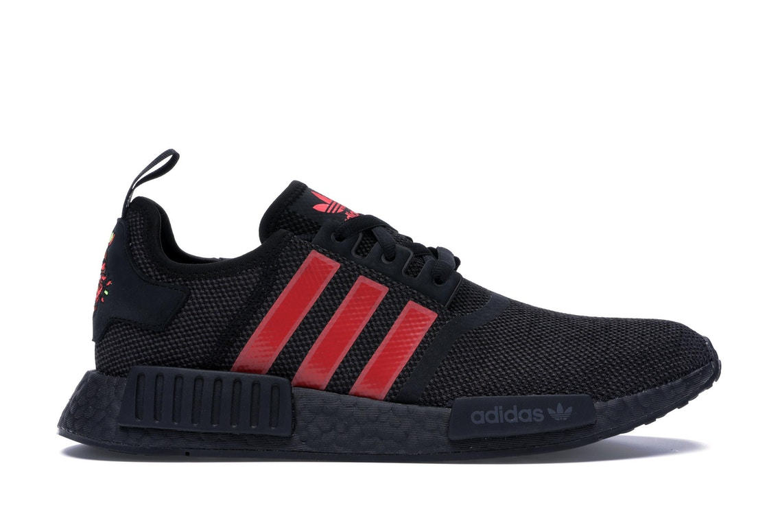 super popular 1181c b97ce adidas NMD R1 Chinese New Year (2019)