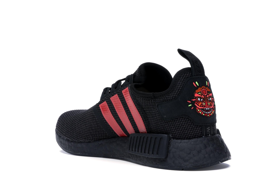 ec215c2dd adidas NMD R1 Chinese New Year (2019) - G27576