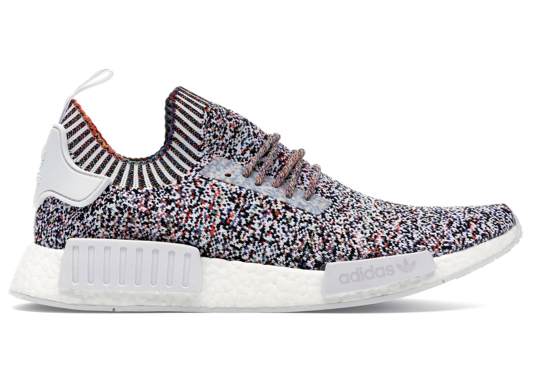 536bf2f9d Sell. or Ask. Size  12. View All Bids. adidas NMD R1 Colour Static Rainbow