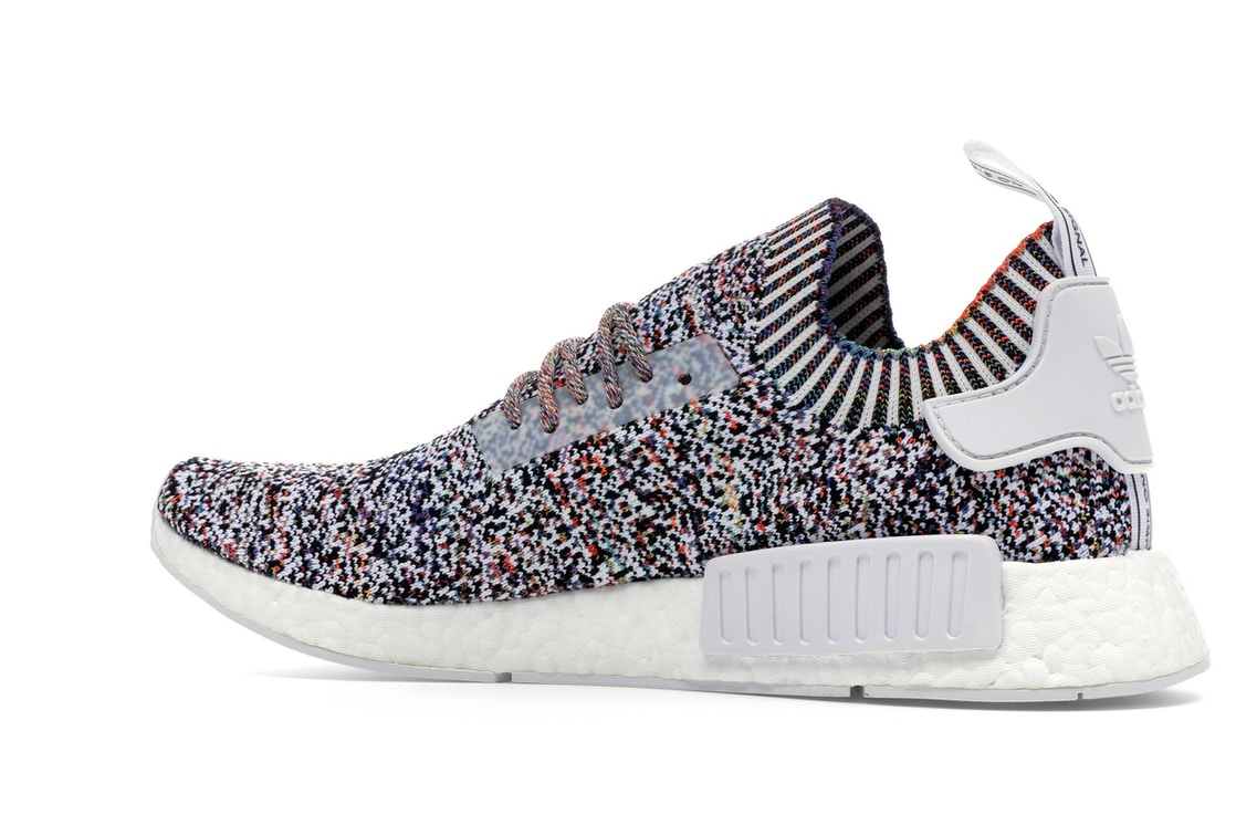 a2c46c369ff29 adidas NMD R1 Colour Static Rainbow - BW1126
