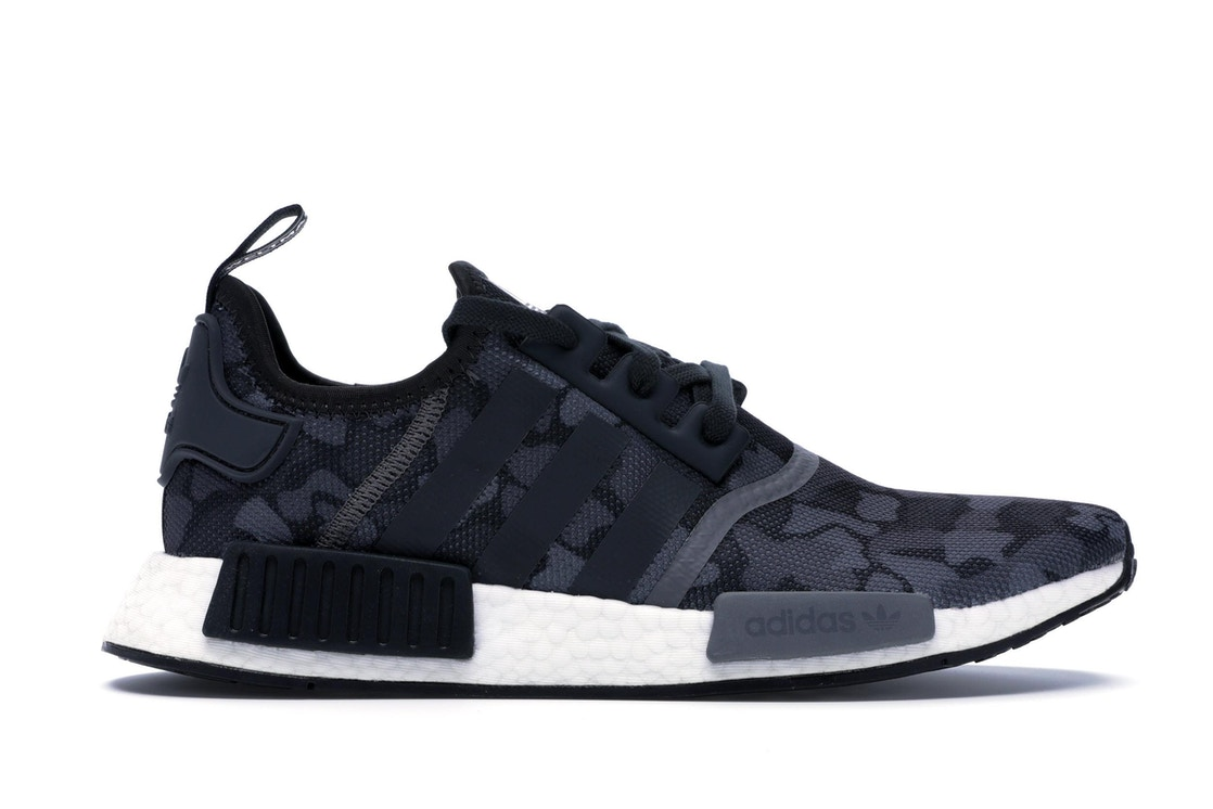 c029a3112af4a Sell. or Ask. Size  12.5. View All Bids. adidas NMD R1 Duck Camo Core Black