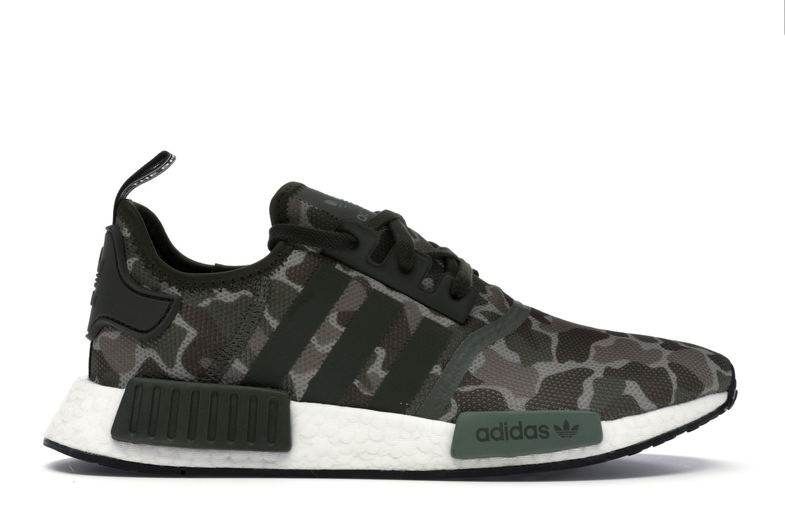 ffc240d79 Sell. or Ask. Size 6. View All Bids. adidas NMD R1 Duck Camo Sesame