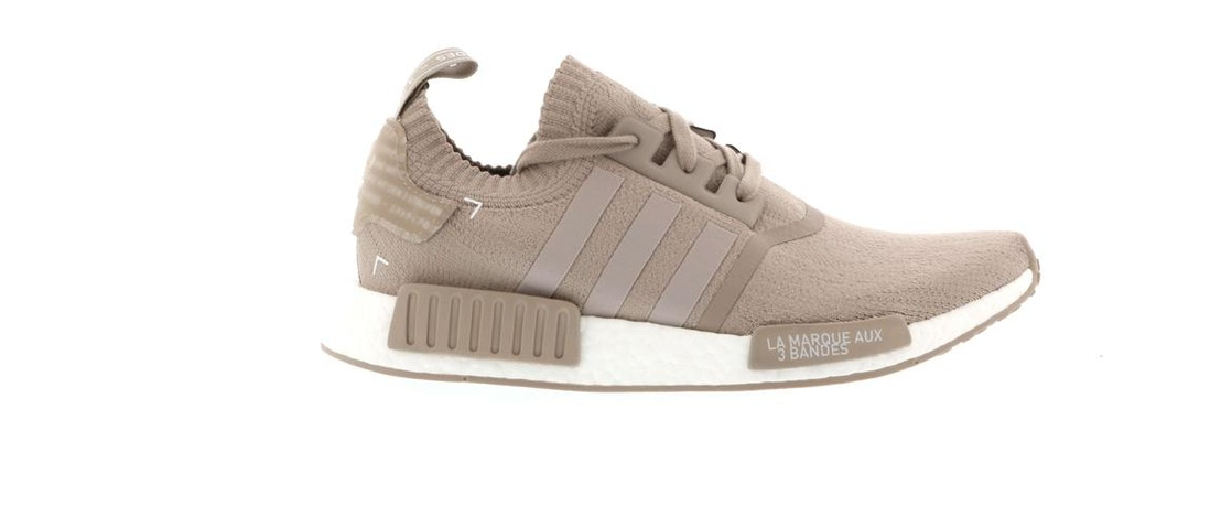 newest collection dee65 7d31c adidas NMD R1 French Beige