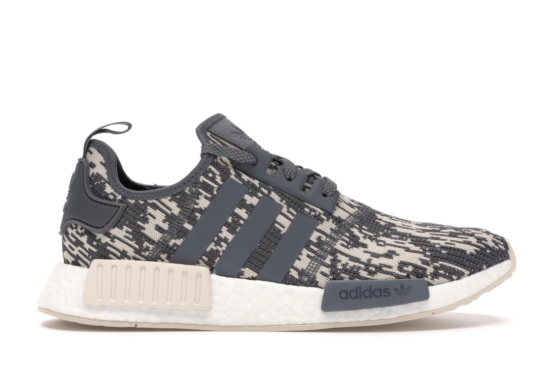 1b9d00fc4 Sell. or Ask. Size  12. View All Bids. adidas NMD R1 Glitch Camo Grey Linen
