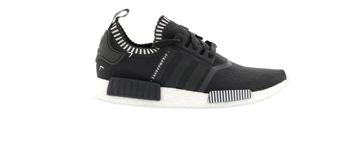 4b42aa1d2 Sell. or Ask. Size 9. View All Bids. adidas NMD R1 Japan Boost Grey