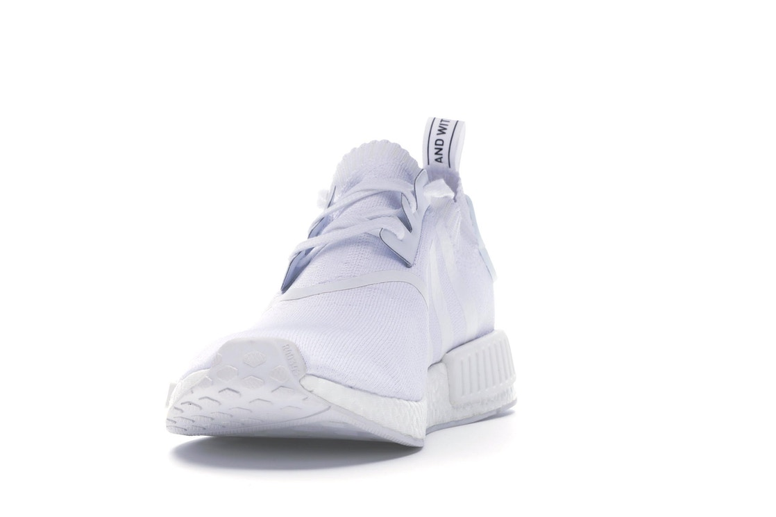 14665107251c0 adidas NMD R1 Japan Triple White - BZ0221