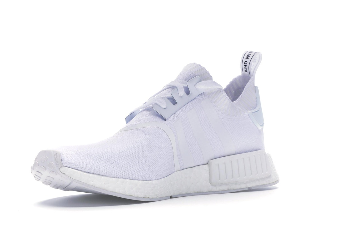 4073d9c79 adidas NMD R1 Japan Triple White - BZ0221