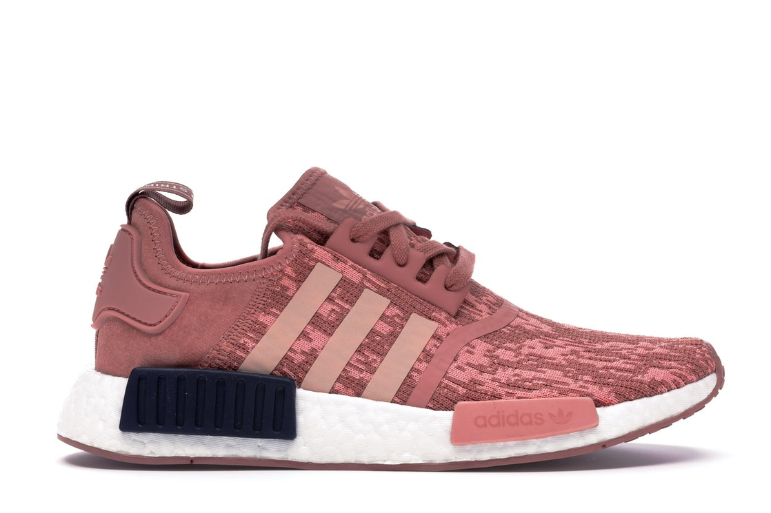 67cb7a996f8 Sell. or Ask. Size  9.5W. View All Bids. adidas NMD R1 Raw Pink ...