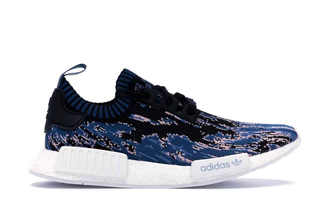 8bee666ce084e Sell. or Ask. Size  13. View All Bids. adidas NMD R1 SNS Datamosh 2.0 Blue  Night