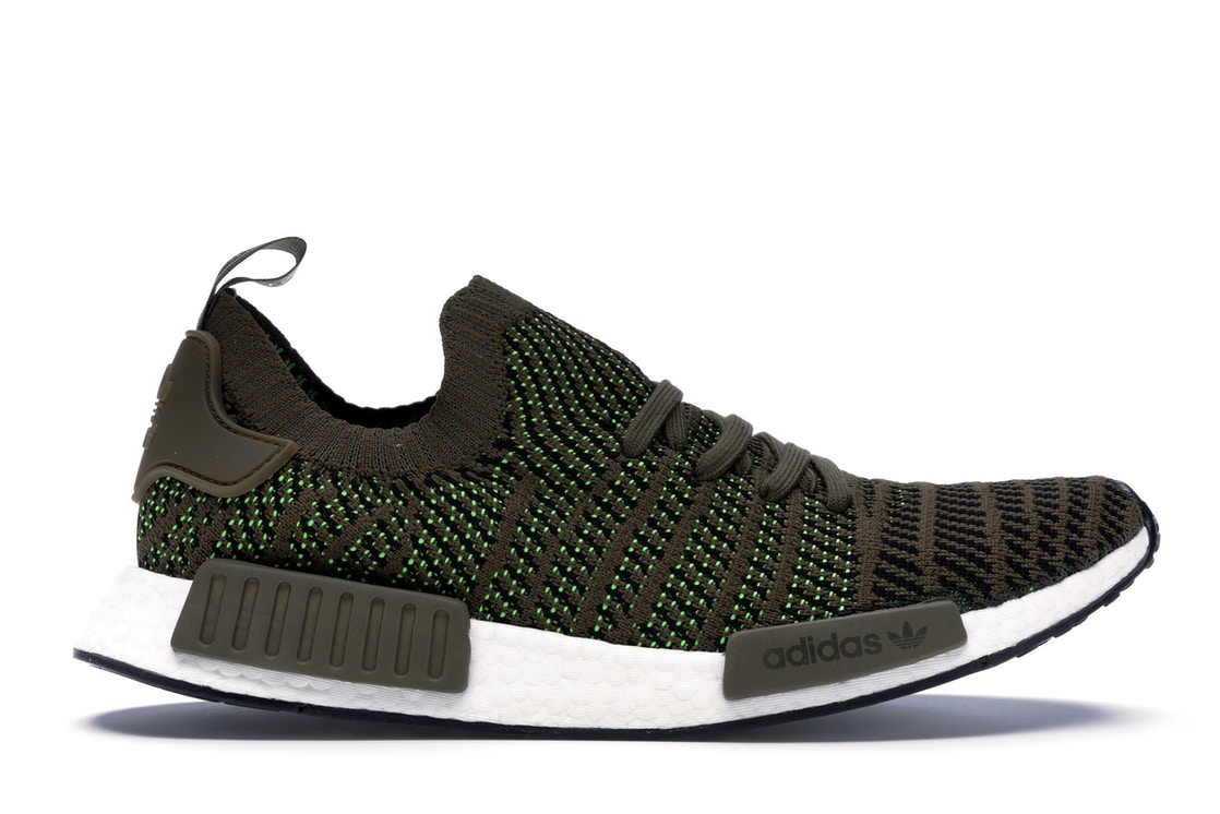 info for 21fd6 ac946 Sell. or Ask. Size  5.5. View All Bids. adidas NMD R1 STLT ...