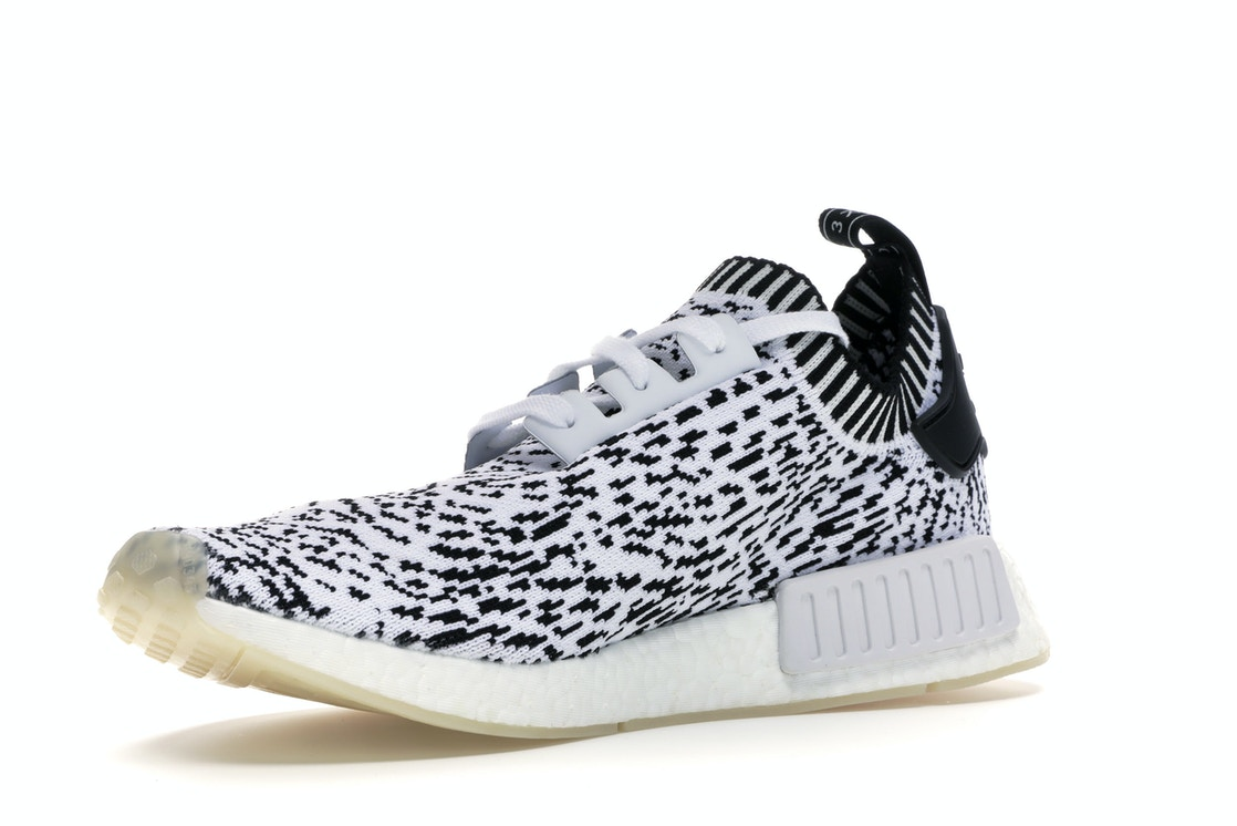 best cheap ba8d2 c94a9 adidas NMD R1 Sashiko White