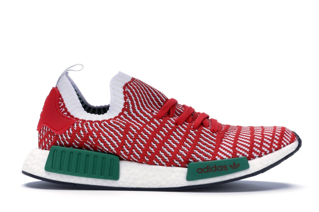 5d80068c0 Sell. or Ask. Size  6.5. View All Bids. Adidas NMD R1 STLT Primeknit  Christmas