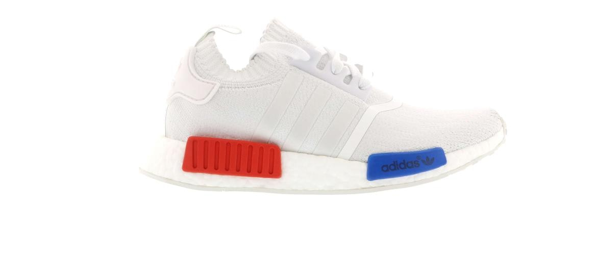 Adidas S79482 Nmd R1 Vintage White S79482 Adidas 12a254