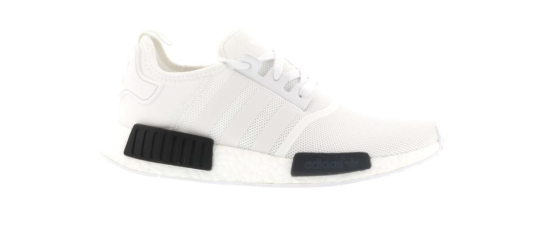 6375c5ac37310 Sell. or Ask. Size  9.5. View All Bids. adidas NMD R1 White Black
