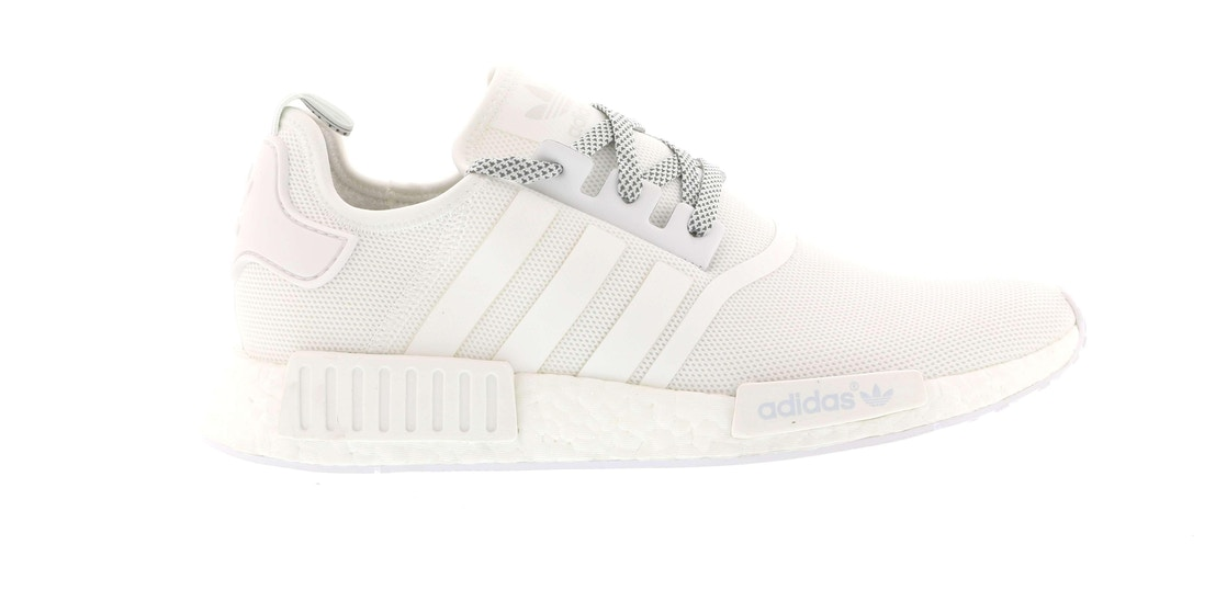 742c6a69e524b Sell. or Ask. Size  10.5. View All Bids. adidas NMD R1 White Reflective