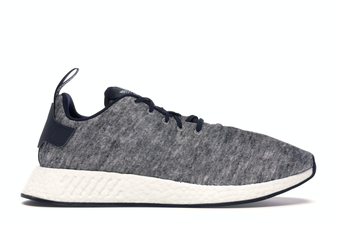 online store 9f78e d7884 adidas NMD R2 United Arrows & Sons