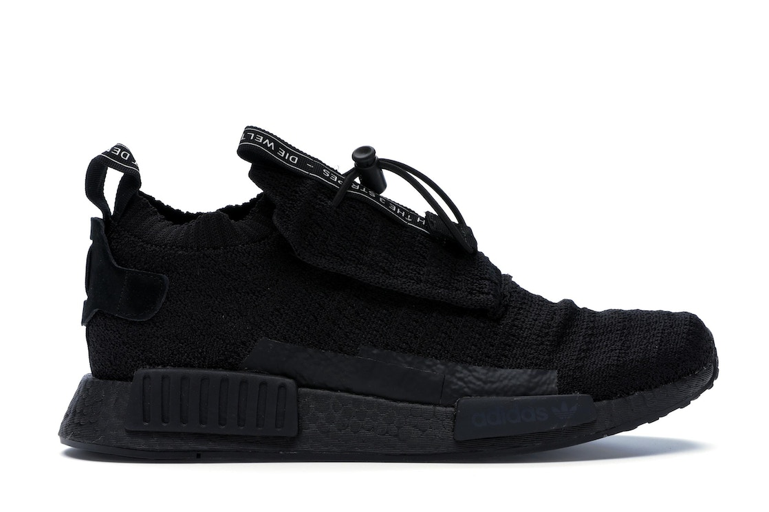 f535e361d Sell. or Ask. Size 7. View All Bids. adidas NMD TS1 Gore-Tex Triple Black